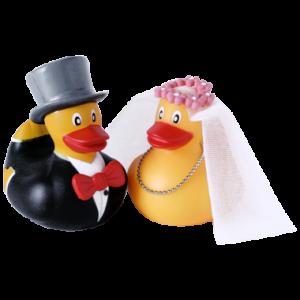 Thomas en Wilma