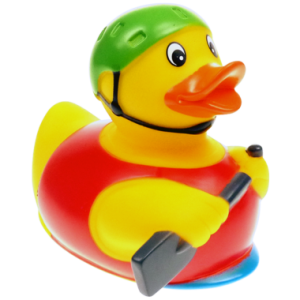 Ralf Rafting